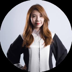 李庭綺律師 | 呈澈法律事務所